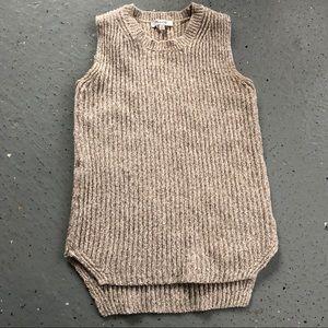 Madewell Sleeveless Sweater